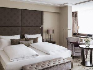 Superior Room - Pullman Munich